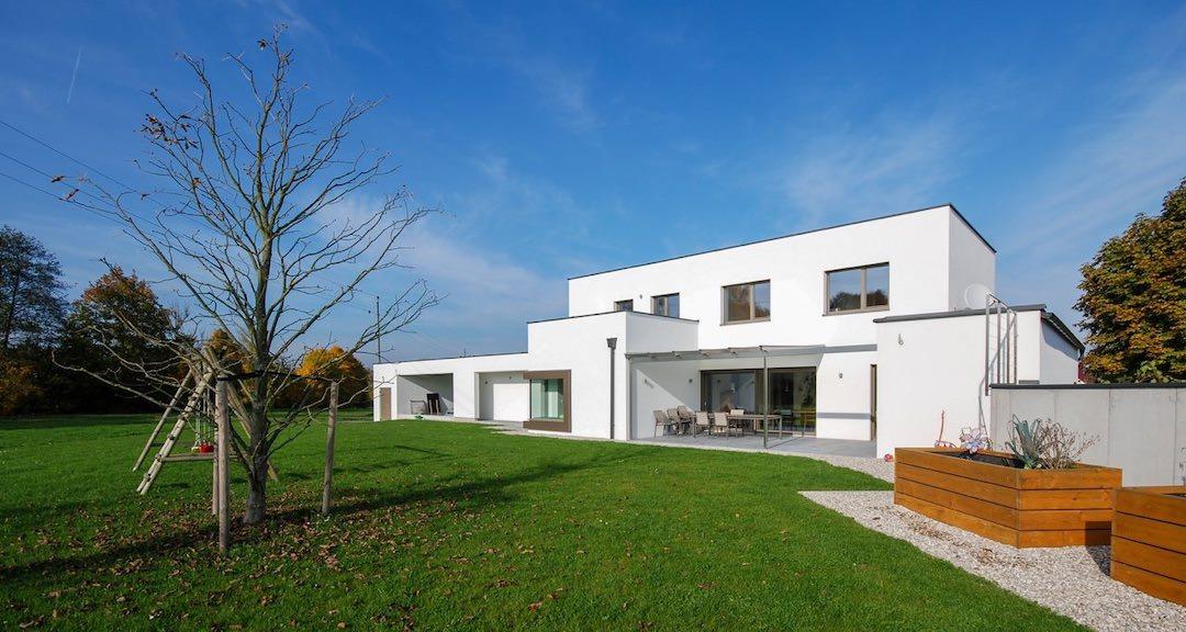 Architekt Hans Achatz
