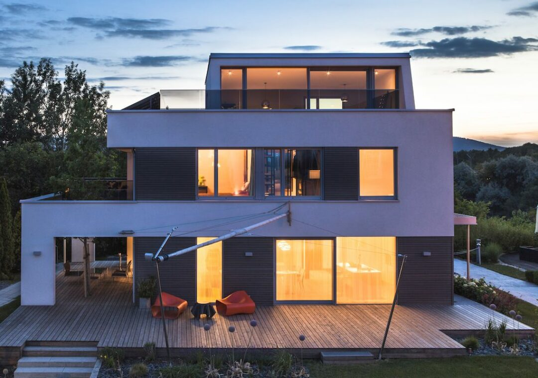 Genböck Haus